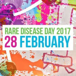 Rare Disease Day Talk - Pfizer | Me, Myself & Eye