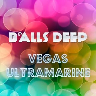 Vegas/Ultramarine