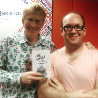 Radio Bristol – Interview