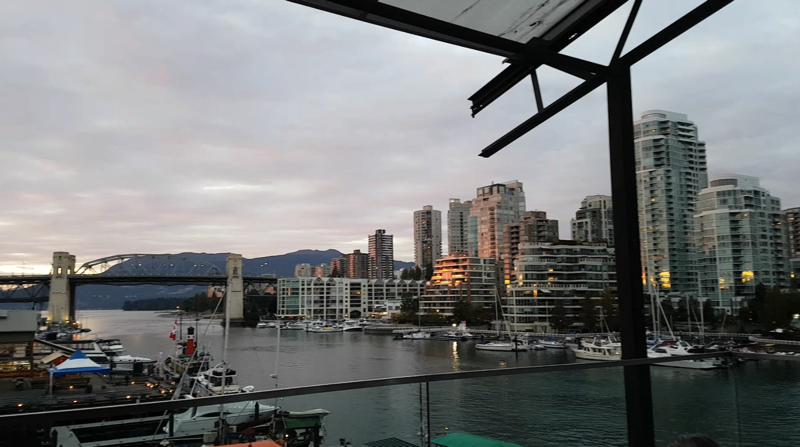 under the bridge 1 - Canada West Acromegaly Conference: Thursday