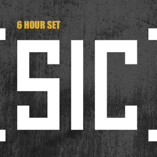 Up All Night w/[sic] // 6hr Mix @ Basement 45